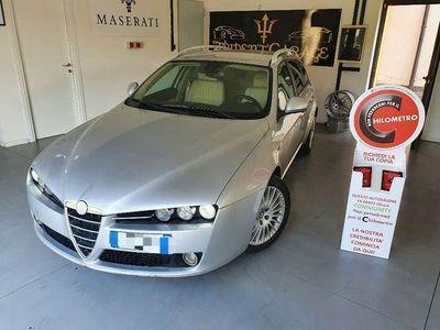 usata Alfa Romeo 159 1.9 JTDm 16V Sportwagon Exclusive Q-Tron