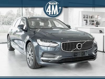 usata Volvo V90 D4 AWD Geartronic Inscription Diesel