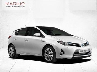 usata Toyota Auris Auris 2ª serie1.8 Hybrid Active Berlina [USATO]