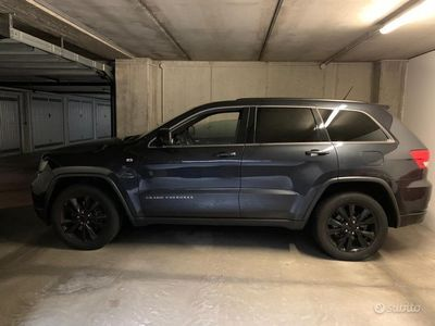 usata Jeep Grand Cherokee 3.0 crd limited
