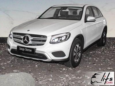 usata Mercedes GLC220 d 4Matic *** info 06/22772116 *** rif. 10930172