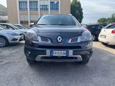 usata Renault Koleos 2.0 dCi 150CV 4X4 Bose