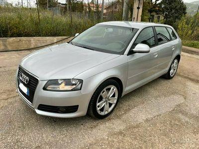 usata Audi A3 Sportback 1.6 tdi. 2010