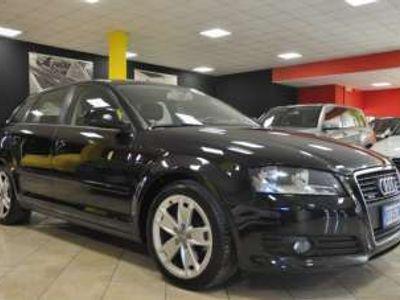 usata Audi A3 Sportback 2.0TDI ***QUATTRO*CAMBIO MANUAL*EURO5*** Diesel