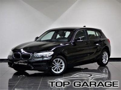 usata BMW 118 Serie 1 (F20) 5p. aziendale KM certificati
