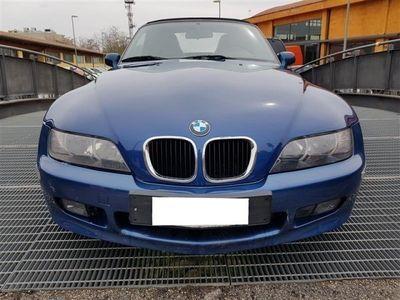 usata BMW 118 Cabriolet Z3 1.9 CV