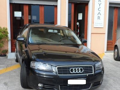 usata Audi A3 2.0 tdi 140 cv ambiente - 2005