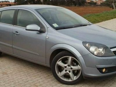 usata Opel Astra 1.7 CDTI 101CV 5 porte Enjoy