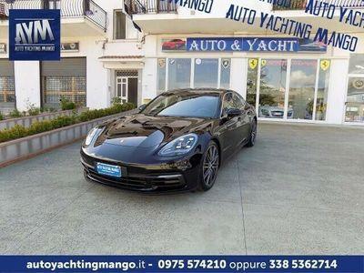 käytetty Porsche Panamera 4.0 4S Diesel Garanzia Po