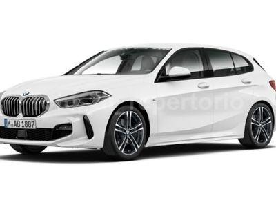usata BMW 116 SERIE 1 (5 PORTE) D 5 PORTE MSport