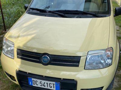 usata Fiat Panda 4x4 1.3 Mjt Climbing - 2ª serie - 2006