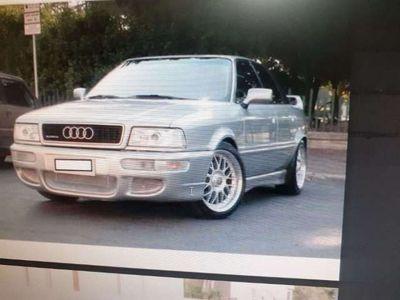 usata Audi 80
