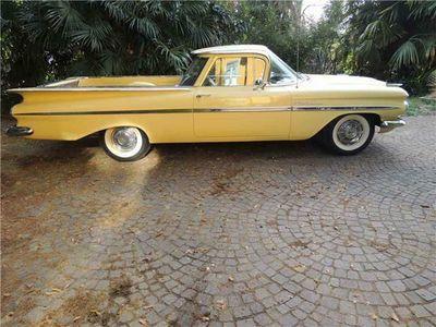 usata Chevrolet El Camino del 1959