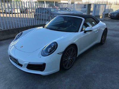 usata Porsche 911 Carrera 4S Cabriolet 991 3.0