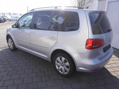 usata VW Touran 1.4 TSI COMFORTLINE