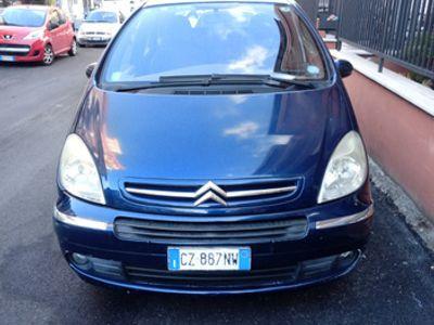 usata Citroën Xsara 1.6 16v