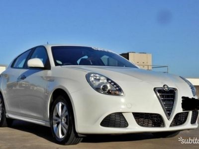 brugt Alfa Romeo Giulietta 1.6 JTDm-2 105 CV Distinctive