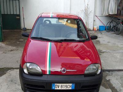usata Fiat 600 1.100 euro 4 anno 2009