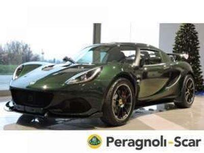 usata Lotus Elise 250 CUP Benzina