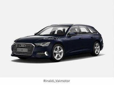 usata Audi A6 A6Avant 40 2.0 TDI S tronic Sport