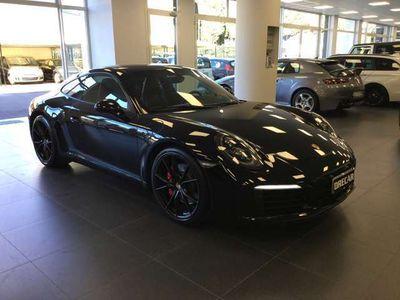 usata Porsche 911 Carrera S 3.0 Coupé LED SCARICO SPORT CHRONO