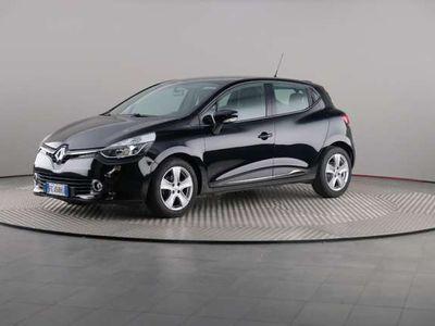 usata Renault Clio 1.5 Dci 90cv S&s Eu6 Intens