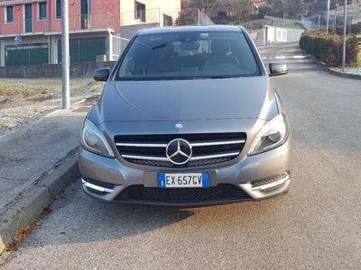 usata Mercedes B220 CDI Automatic Premium