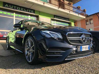 usata Mercedes E53 AMG AMG 4 Matic+ EQ-Boost FULL OPTIONAL