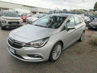 usata Opel Astra Station Wagon 1.6 CDTi 136CV Start&Stop Sports Innovation usato