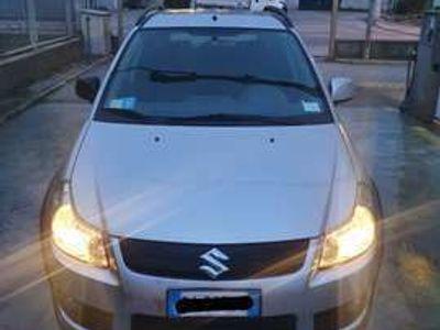 usata Suzuki SX4 1.9 DDiS 4WD Outdoor Line
