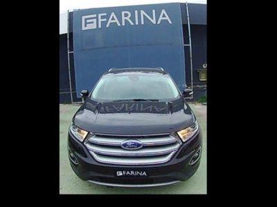 usata Ford Edge 2.0tdci 210cv titanium regular aut.