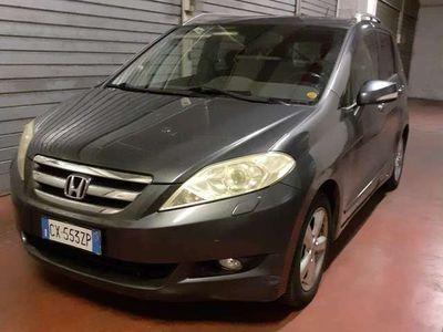 usata Honda FR-V 2.2 16V i-CTDi Executive