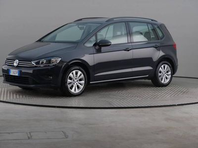 usata VW Golf Sportsvan 1.6tdi 81kw Comfortline Bmt