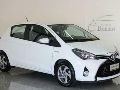 usata Toyota Yaris 1.5 Hybrid 5P. Active
