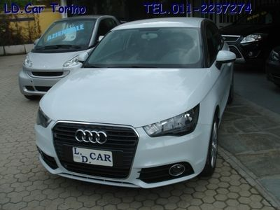 usata Audi A2 SPB 1.6 TDI Attraction