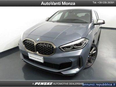 usata BMW 135 M i xdrive Monza