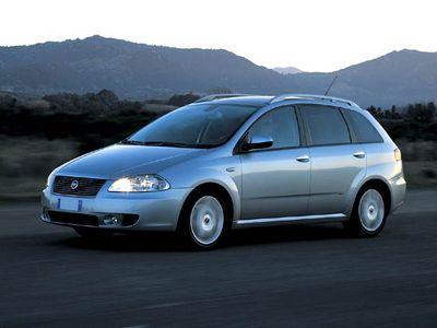 gebraucht Fiat Croma 1.9 Multijet 16V Dynamic del 2005 usata a Gioia Tauro