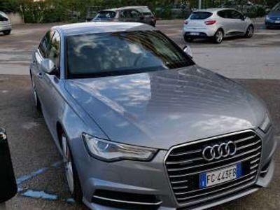 usata Audi A6 2.0 TDI 190 CV quattro S tronic Busin