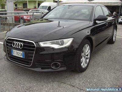 usata Audi A6 3.0 TDI 245CV clean diesel quattro S tronic Business plus