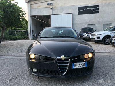 usata Alfa Romeo 159 1.9 JTDM gancio traino