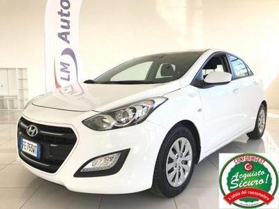 usata Hyundai i30 1.4 5p. Classic usato