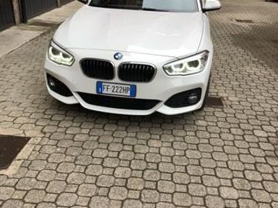 usata BMW 125 Serie 1 (F20) 5p. Msport