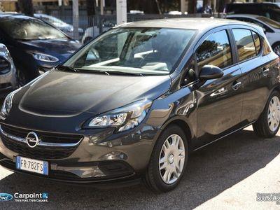 usata Opel Corsa 1.2 Advance (n-joy) 5p