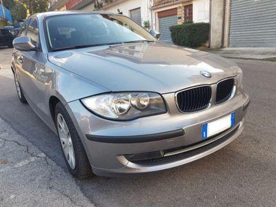 used BMW 116 d 2.0 116CV cat 5 porte Eletta DPF
