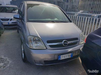 brugt Opel Meriva 1.7crdi