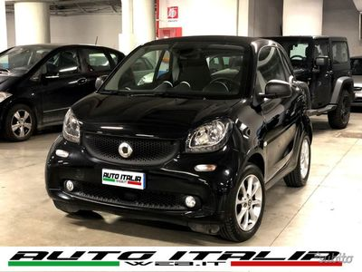 usata Smart ForTwo Coupé 70 1.0 TWINAMIC#YOUNGSTER#PCKCOMFORT#BRAKEASSIST