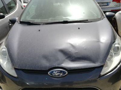 usado Ford Fiesta 1.2 titanium gpl 6ª serie - 2008