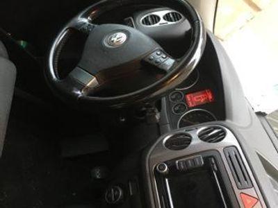 usado VW Tiguan 1ª serie