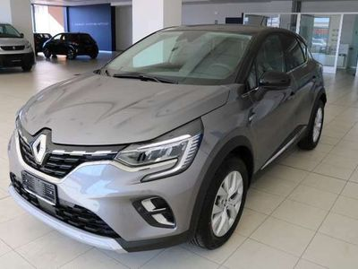 usata Renault Captur TCe 100 CV GPL Intens