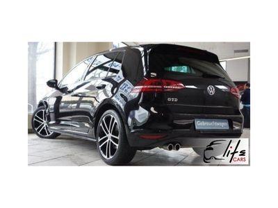 usata VW Golf GTD 2.0 TDI 5p. vari colori!! Technology rif. 7782428